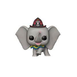 funko Dumbo POP! Disney Vinyl figurine Fireman Dumbo 9 cm