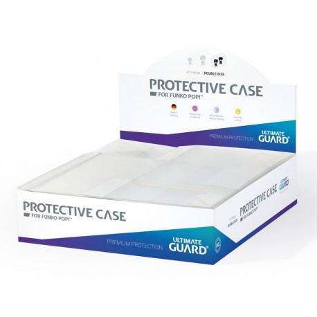 Ultimate Guard Protective Case boîtes de protection figurines Funko POP! pop Big Size