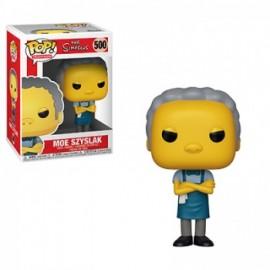 Funko POP! The Simpsons: Moe Vinyl Figure 10cm