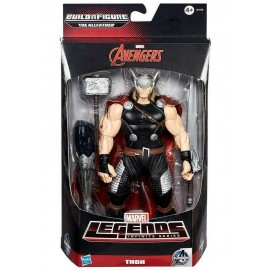 Marvel Legends Oden Allfather BAF Avengers THOR Hasbro