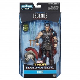 Marvel Hasbro Marvel Legends Thor RAGNAROK MARVEL LEGENDS Hulk Series