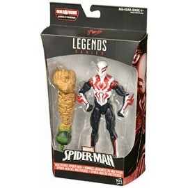 Marvel Hasbro Marvel Legends SERIES Multi-Univers Spider-men Spider-Man 2099