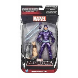 Marvel Hasbro Marvel Legends SERIES Infinite Series Avenging Allies Machine Man