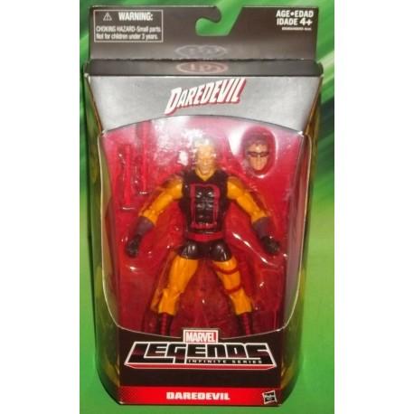 Marvel Hasbro Marvel Legends SERIES Infinite Series Avenging Allies Machine Man