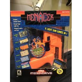 SEGA console mega drive video game console avec 20 jeux de base RARE