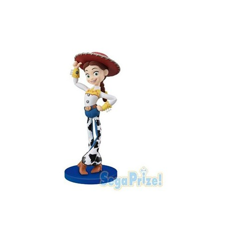 SEGA Toy Story - Woody - Sega Disney Prize 23 cm