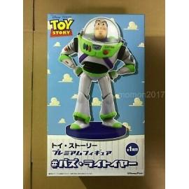 SEGA Toy Story - buzz - Sega Disney Prize 22 cm