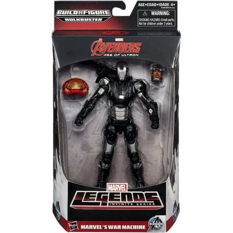 Marvel Legends Captain America civil war Series-Winter Soldier Action Figure