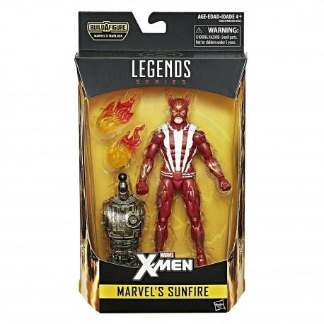 Marvel Legends Avengers Hulkbuster Series Marvel's War Machine Action Figure