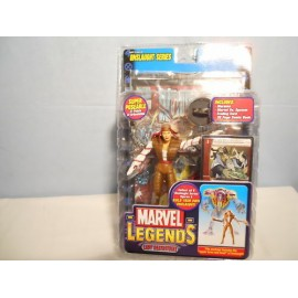 "MARVEL LEGENDS "" ONSLAUGHT SERIES "" LADY DEATHSTRIKE "" MINT IN BOX"