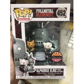 funko exclusive japan expo limited edition 2019 alphonse elric fullmetal alchemist