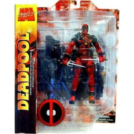 Marvel marvel select destroyer Action Figure special Edition