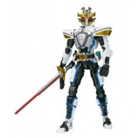 BANDAI S.H Figuarts Figurine Articulée masked rider double
