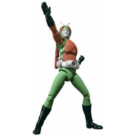 BANDAI S.H Figuarts Figurine Articulée masked rider ixa