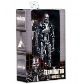 Terminator 2-t-800 Battle Across Time 17,5 cm personnage figure Neca Neuf/New