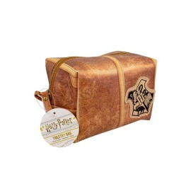 HARRY POTTER Harry Potter trousse de toilette Hogwarts