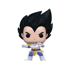 Dragon Ball Z Figurine POP! Animation Vinyl Nappa 9 cm