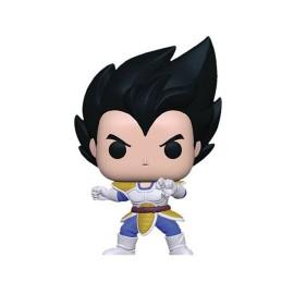 Dragon Ball Z Figurine POP! Animation Vinyl Vegeta 9 cm