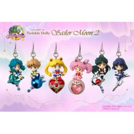 Twinkle dolly Sailor Moon PORTE CLE