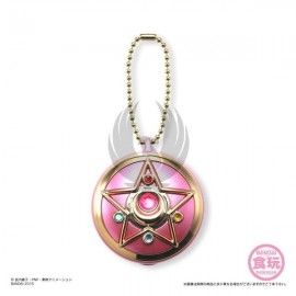 Bandai Sailor Moon Miniaturely Tablet Compact coeur rouge (no Candy) Crystal Star
