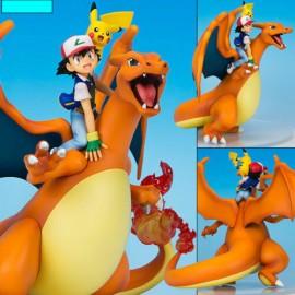 Pokemon Terrarium Collection 6 PRIX POUR UNE FIGURINE ALLEATOIRE Japon Officiel