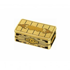 Yu-Gi-Oh! - Tin Box - Mega-tin 2019 - Sarcophage Doré FRANCAIS