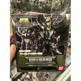 Bandai Saint Seiya Myth Cloth pope sion