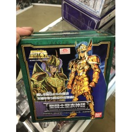 Bandai Saint Seiya Myth Cloth siren scale