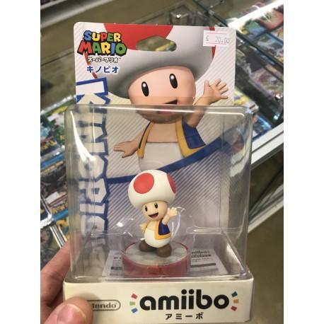 Nintendo mini figurine Mario Bros. Medicom série 2 Mario 6 cm
