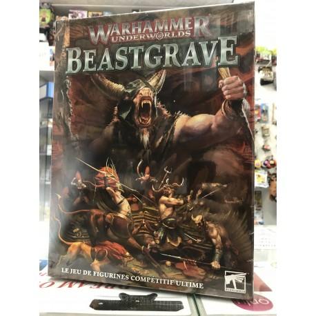 Games Workshop Warhammer Underworlds Nightvault Carry Case Miniatures Case