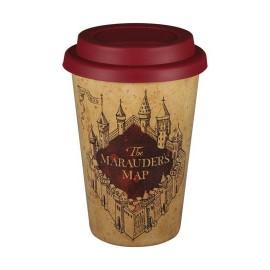 Harry Potter mug de voyage Marauders Map