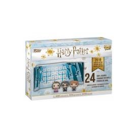 Harry Potter Pocket POP! calendrier de l avent Wizarding World 2019