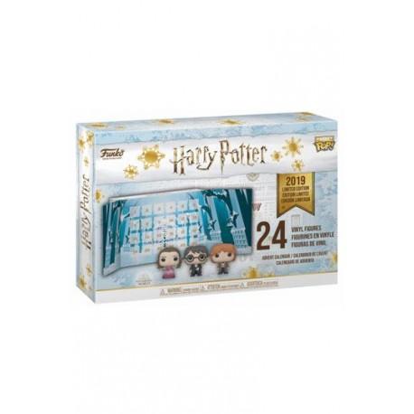 Harry Potter POP! Movies Vinyl figurine Cedric Diggory (Yule) 9 cm