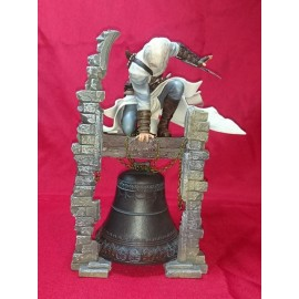 ubisoft FIGURE ASSASSIN'S CREED ALTAIR 28 CM THE LEGENDARY ASSASSIN STATUE