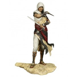 ubisoft ASSASSIN S CREED Figurine edward kenway master of the seas