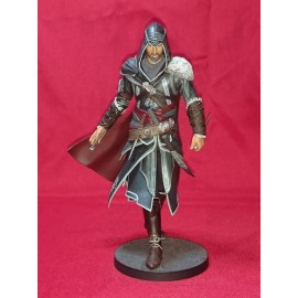UBISOFT ASSASSIN'S CREED Aguilar FIGURE boite