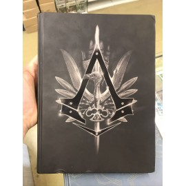 ASSASSIN S CREED LE GUIDE OFFICIEL COMPLET syndicate collector francais