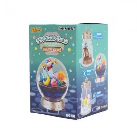 Kirby's Dream Land Terrarium Collection Deluxe Memories 1 booster