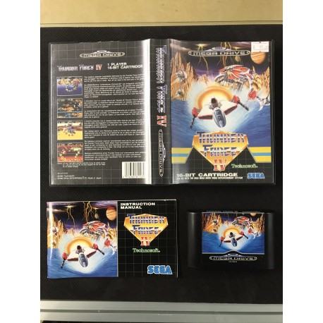 The adventures of Batman Robin Sega MEGA DRIVE COMPLET PAL BOITE + NOTICE