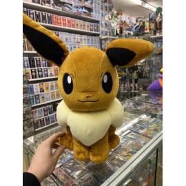 pokemon BANPRESTO peluche push RONFLEX officiel environ 40 cm