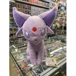pokemon BANPRESTO peluche push I love eevee GIVRALI officiel environ 30 cm