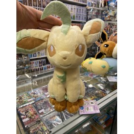 pokemon BANPRESTO peluche push I love eevee MENTALI officiel environ 30 cm