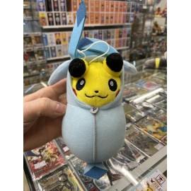 pokemon BANPRESTO peluche push UFFO PIKACHU PHYLLALI officiel environ 15 cm