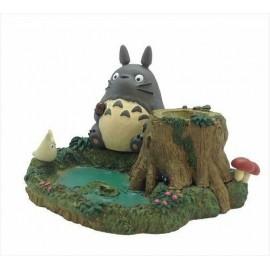 Studio Ghibli Spirited Away Kaonashi Figure Building Toy Ensky du Japon
