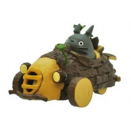 Studio Ghibli Totoro Buggy Pull Back Collection BENELIC4970381343675
