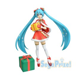 Project Diva Hatsune Miku 2nd Season Spring Version Figure, 18 cm
