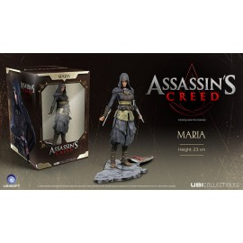 Assassin's Creed Rogue Patrick Cormac The Renegade PVC Statue UBISOFT