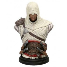Assassin's Creed Héritage Collection Edward Kenway buste NEUF édition limitée