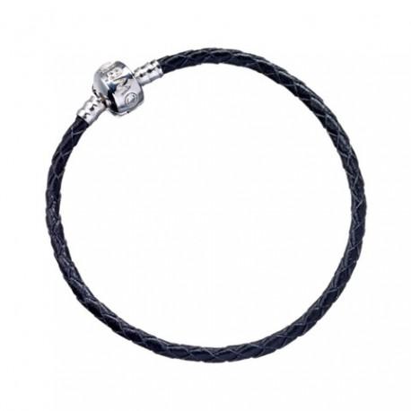 harry potter Bracelet à Charms couleur argent 18 cm