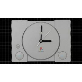 Japan Getting PlayStation Wall Clock and Pillow horloge